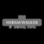 hiram-walker-sons-logo-png-transparent c