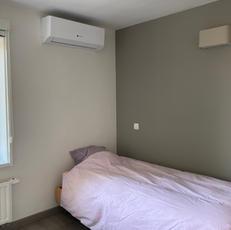 Plaatsen airco slaapkamer Erpe-Mere