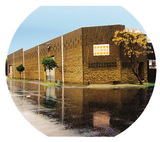 Selco self storage warehouse
