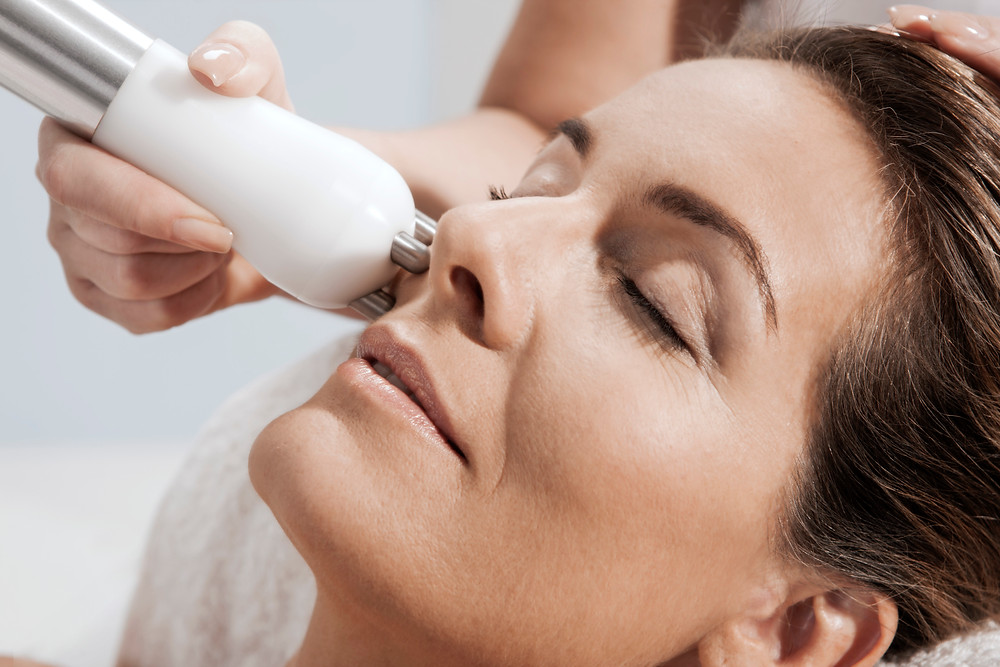 Radiofrequency Biopolar, Radiolift for face and body