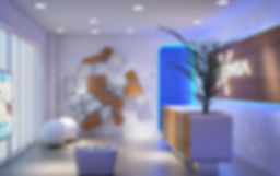 Eximia clinic design