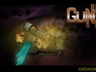 GunnSwitch Screens