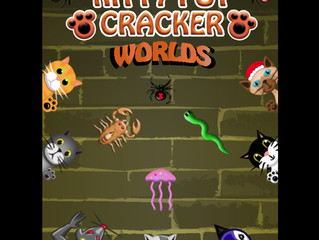Kitty Pot Cracker Worlds Coming Soon!