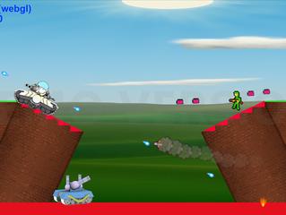 GunnSwitch New Prototype Screenshots