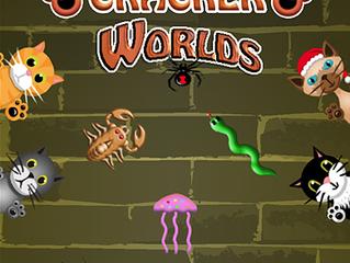 Kitty Pot Cracker Worlds New Screens