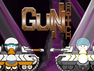 GunnSwitch: New Tank Design