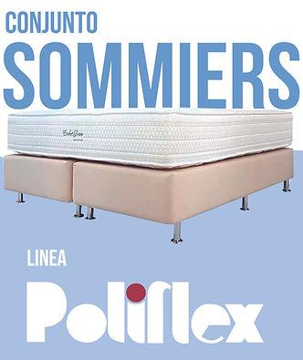 CONJUNTO DE SOMMIERS