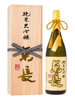 Junmai Daiginjo Drip (Limited)