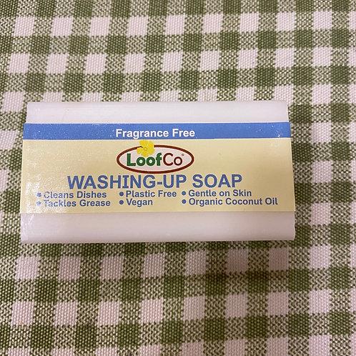 Washing-up soap