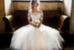 bride with bouquet in hand.jpg