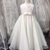 Flower Girl and Holy Communion Dresses at Wedding Dresses of Manchester