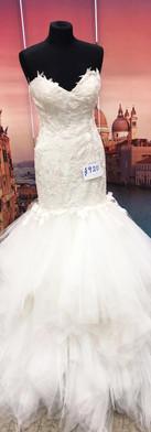 Wedding Dresses Of Manchester