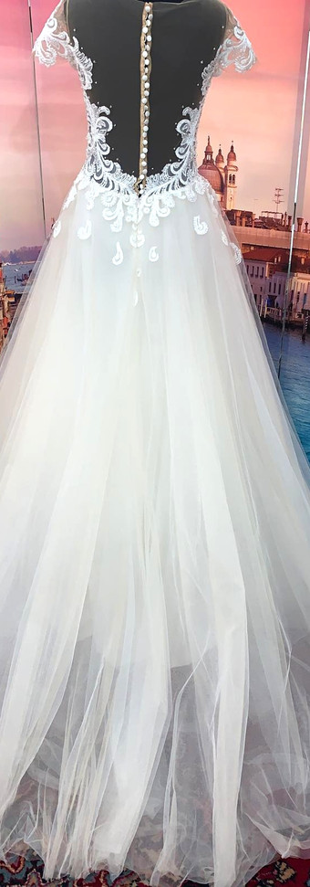 Wedding Dresses of Manchester