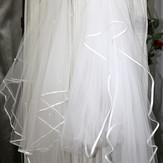 Bridal Veils at Wedding Dresses of Manchester