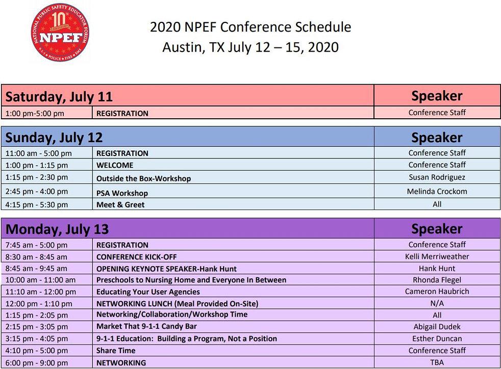 2020 NPEF Schedule page 1.JPG