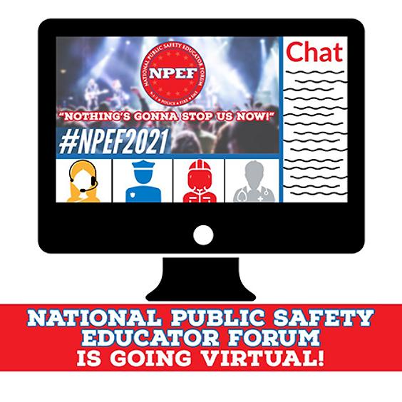2021 NPEF Virtual Conference