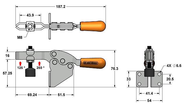 MI-02016-2500-CLAMP-FRONT MT U ARM.JPG