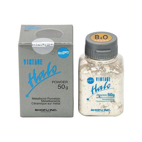 Vintage Halo Opaque 50g C4O