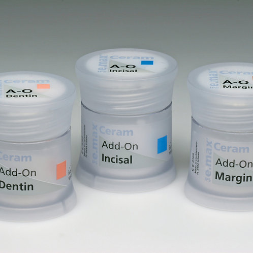 IPS e.max Ceram Add-On 20 g Dentin