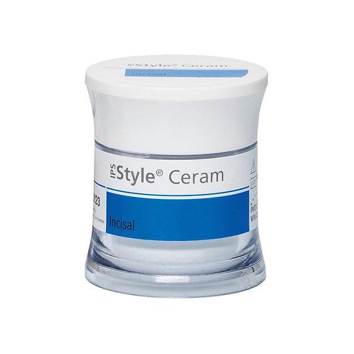 IPS Style Ceram Incisal 20g BL