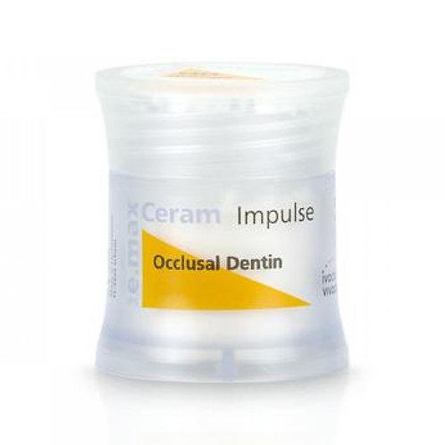 IPS e.max Ceram Occl. Dentin 20 g brown