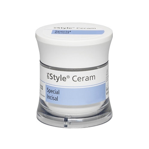 IPS Style Ceram Special Incisal 20g grey