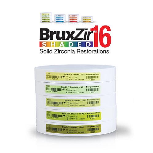 GLI BruxZir Shaded 16