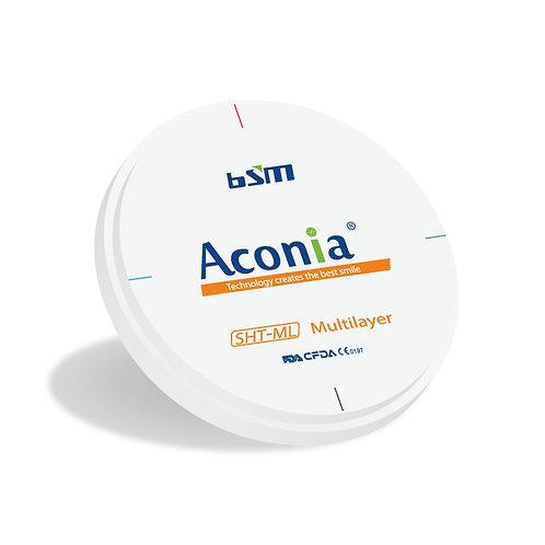 Aconia SHTML 98