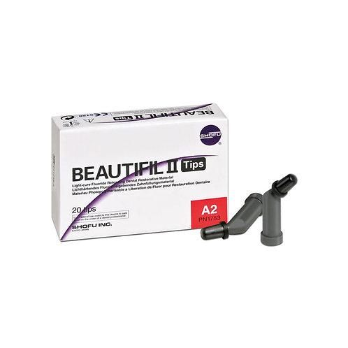 Beautifil II Tips A20 20db