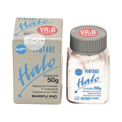 Vintage Halo R/S 50g VR4B