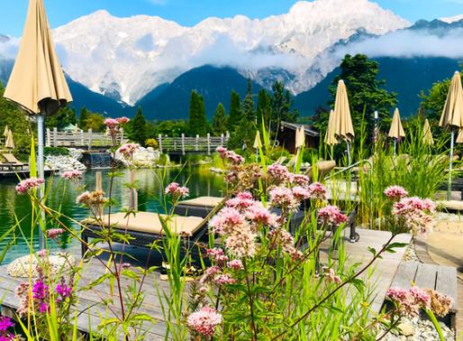 Österreich: Wellnessurlaub in Corona-Zeiten