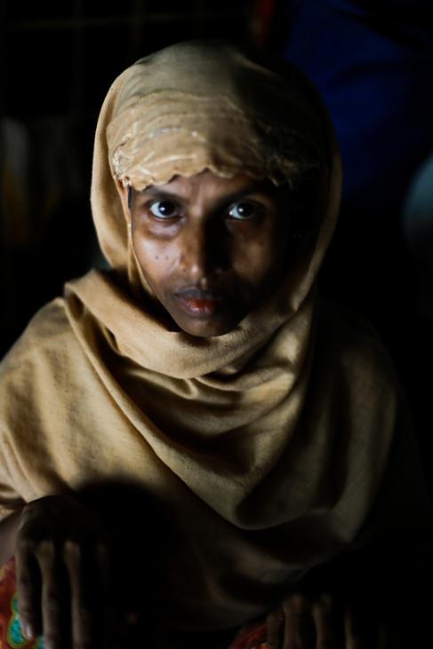Nur Begum - 42