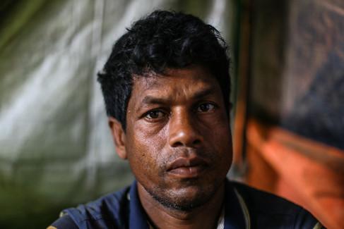Kamal Hussain - 38