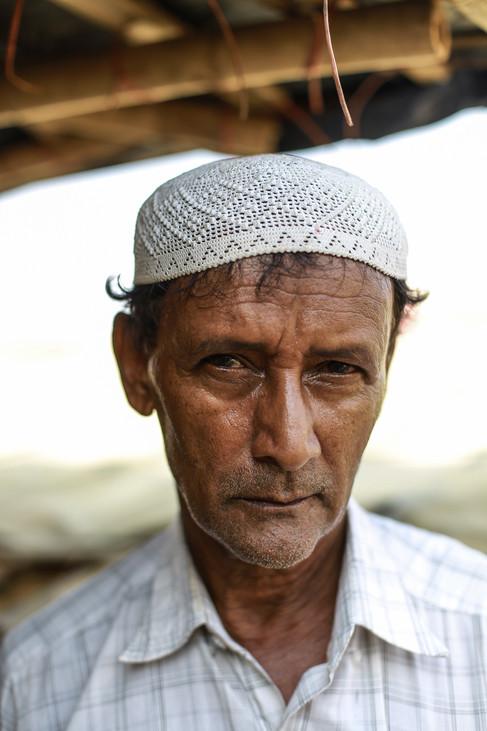 Hansha Uddin - 62