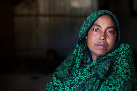 Nur Nahar Begum - 30