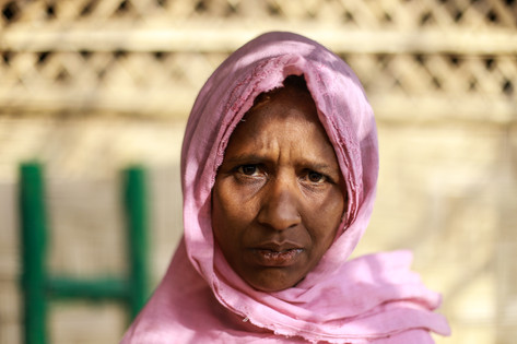 Habia Khatun - 30