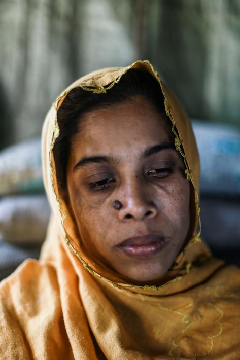 Kurshida Begum - 30