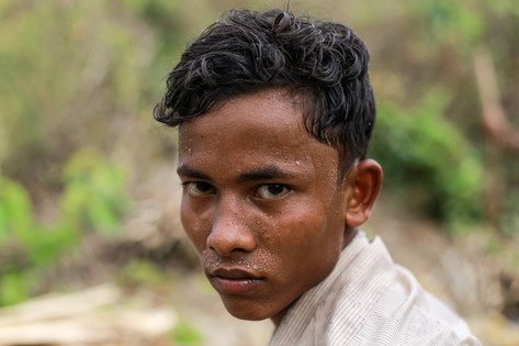 Mohammed Ehsan Ullah - 14