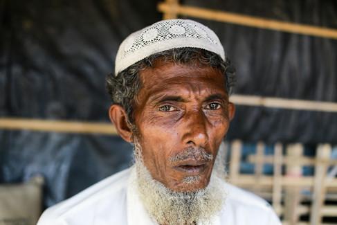 Mohammed Salim - 60