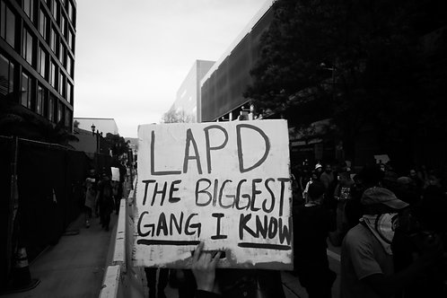 LAPD Gangsters