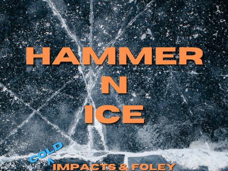 "SFX Pack: ""Hammer N' Ice"""