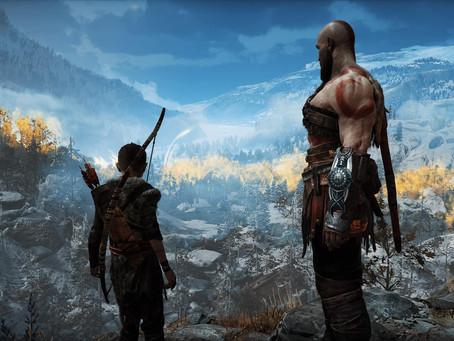 God Of War: A Journey Begins