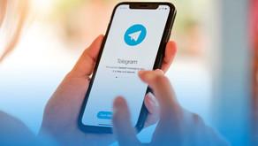 Profissional cita razões para usar o Telegram na estratégia de marketing digital