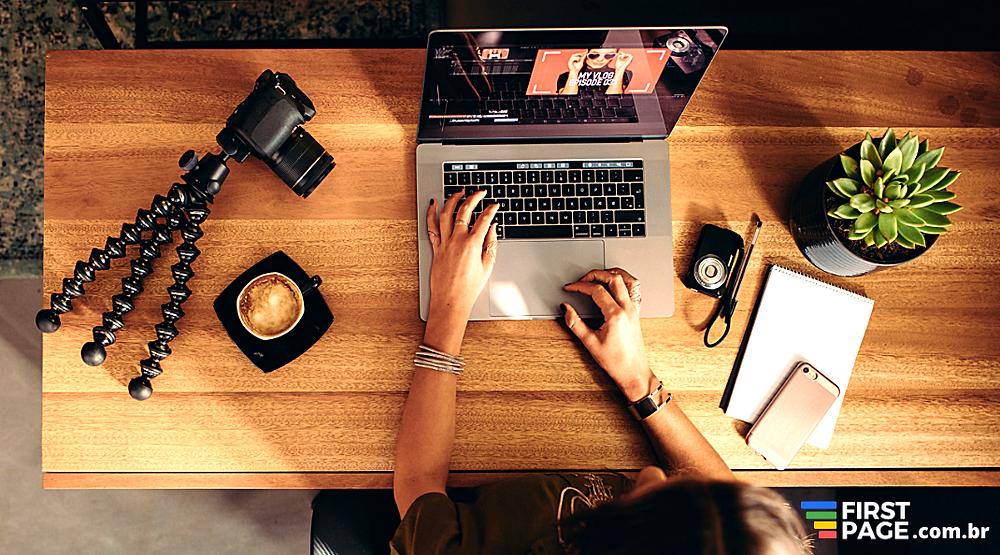 Dicas First Page - 5 Melhores Negócios Online para Garantir sua Liberdade Financeira