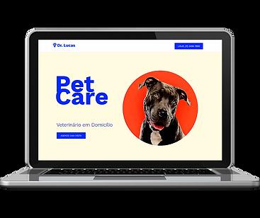 modelos de sites First Page 8 veterinário