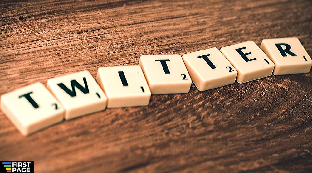 Dicas First Page - Como Usar o Twitter para Aumentar os Lucros do Seu Site