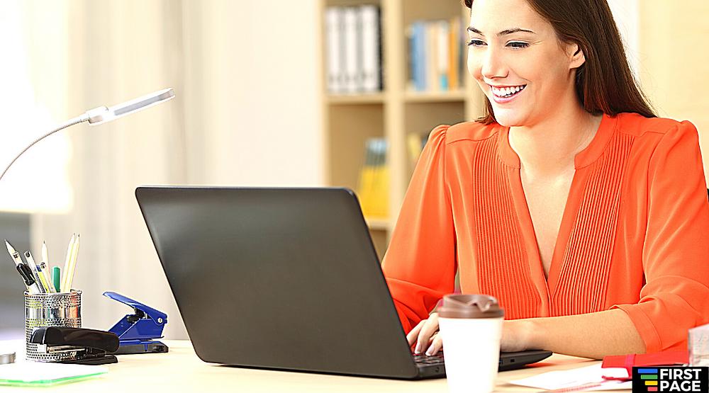 Dicas First Page - 3 Razões para Contratar Freelancers em seus Negócios