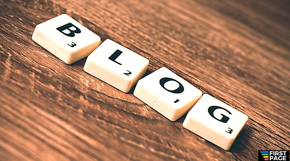 Dicas First Page - Aumente o Tráfego do Seu Blog Usando o Poder da Mídia Social
