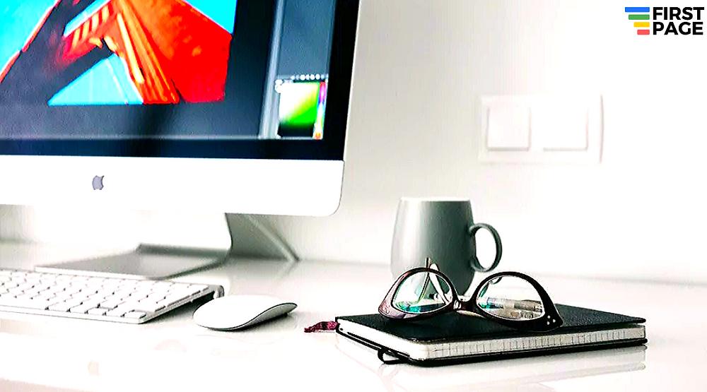 First Page - Home Office | Dicas, Vantagens e Desvantagens sobre esse Inovador Estilo de Trabalho