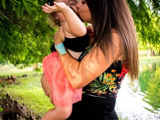 Me & Lena | Mommy & Me | PC. Fl.